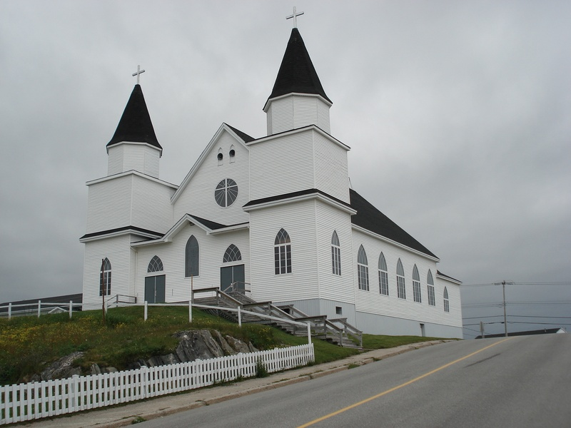 Parish of St. James, P O Box 178, Church lane, Port aux Basques, Newfoundland and Labrador, A0M 1C0, Canada